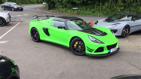 lotus colors lotus exige sport 380 colours