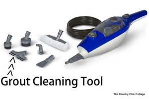 Grout Cleaning Tool Clean Grout With No Chemicals The Country Chic Cottage