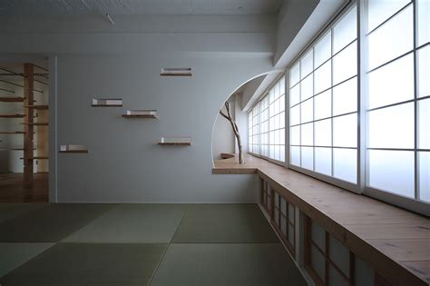 designboom apartment gallery of the times resuscitation building nano