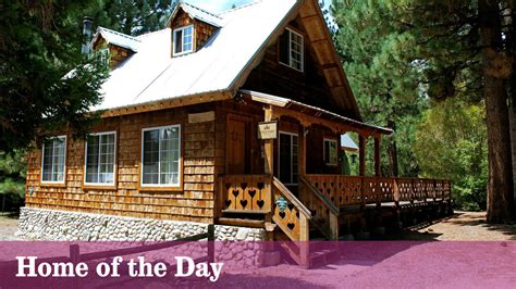 chalet style chalet style bliss in green valley lake daily press