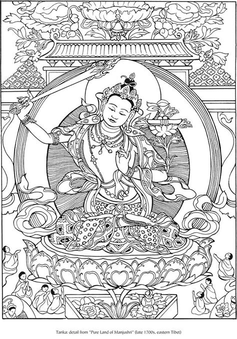 coloring pages for adults buddhist 17 best images about my coloring pages on pinterest