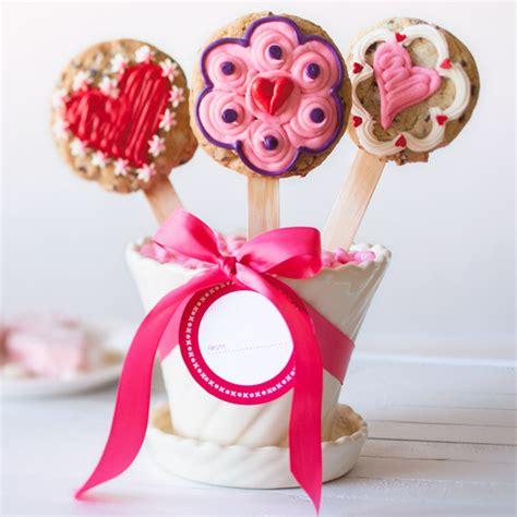 diy cookie bouquet hallmark ideas inspiration