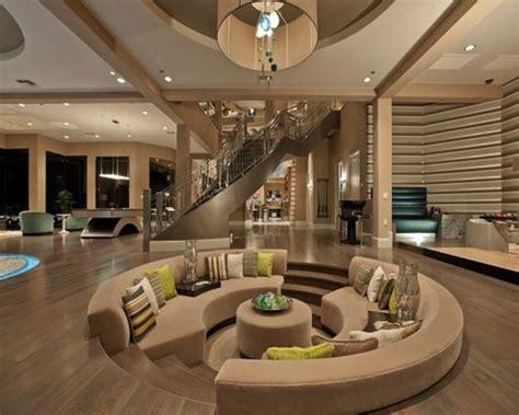 cozy living room designs  fireplaces defined  sunken