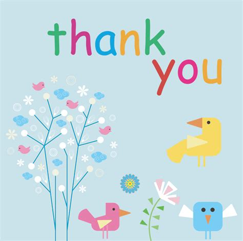 thank you card template doc thank you card template 6 beautiful designs for word