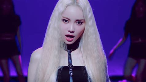 Letter Jinsoul Lyrics S June Jinsoul Releases Mv For Quot Singing In The Quot Moonrok