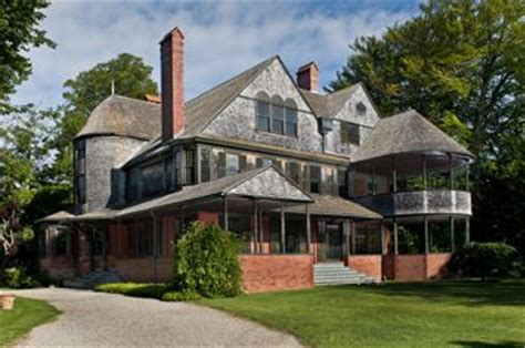 Isaac Bell House by 51 Best Images About Gilded Age Architecture On