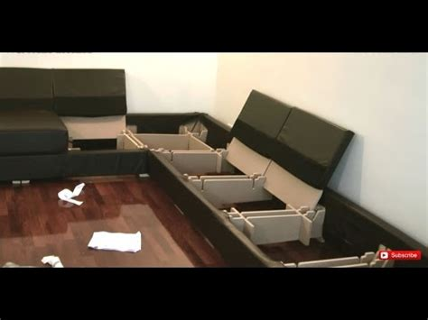 couch assembly nabru sofa self assembly 6 top tips help and advice