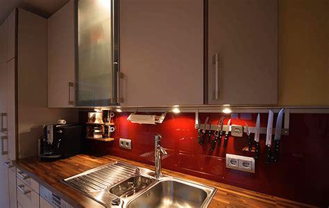 küchenspiegel aus glas k 252 che dekor r 252 ckwand