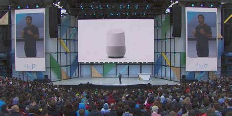 Google Io 2017 Giveaway - google i o 2017 google home wrap up