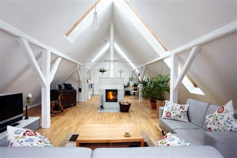 Your guide to a loft conversion Your Home Renovation