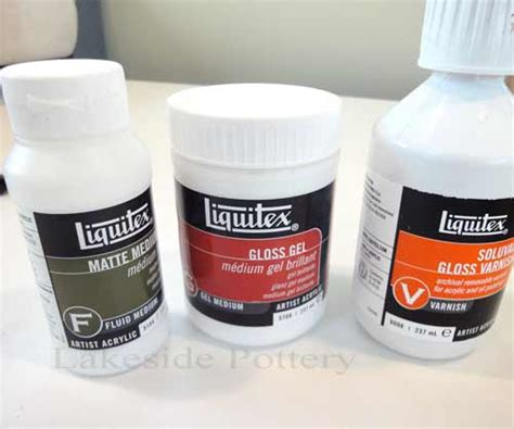 acrylic paint additives repair and restoration supplies what and where to purchase