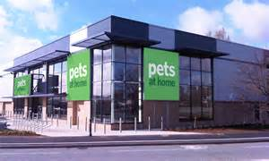 save prosper for pets at home