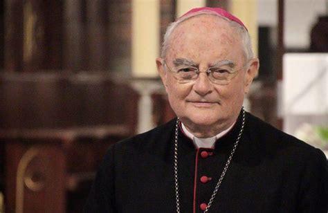 nomine santa sede papa francesco nomina mons hoser inviato speciale della