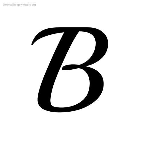 a b cursive letter b template www imgkid com the image kid