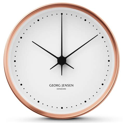designer clock 21 chic wall clocks to buy right now photos