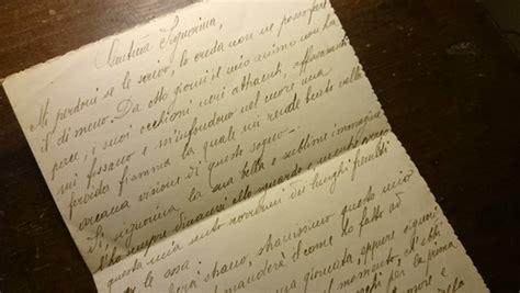 lettere d profeta image gallery lettere d
