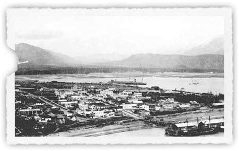 alaska fishing boat massacre kenai fjords np historic resource study chapter 5