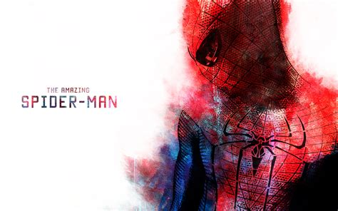 wallpaper full hd spiderman the amazing spider man hd wallpaper wallpapersafari