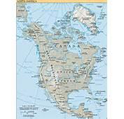 Afrikan Kartta Euroopan Aasian Pohjois Amerikan
