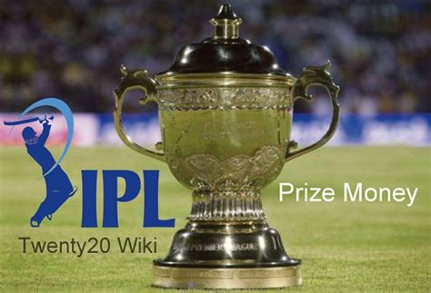 What Is The Prize Money For Winning The Kentucky Derby - 2017 indian premier league prize money ipl 10 prize money t20 wiki