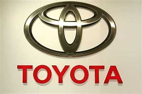 Toyota Corporation Utilties For The World S 10 Most Powerful Brands