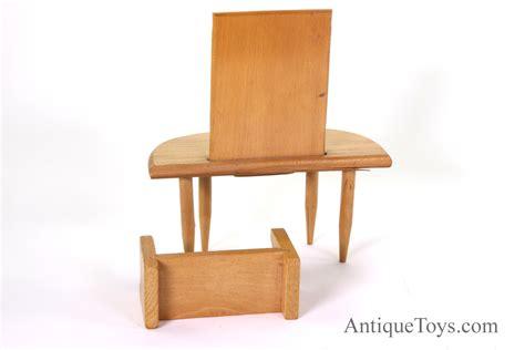 doll furniture doll furniture by kohner modern style antique