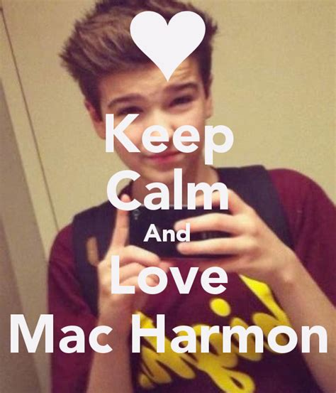 wallpaper mac harmon keep calm and love mac harmon keep calm and carry on