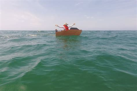 mini boat kit rapid whale mini boat rapid whale