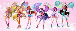 magical winx club wiki fandom powered wikia