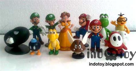 Jual Flazzstore Mario Bros mario bros jual figure