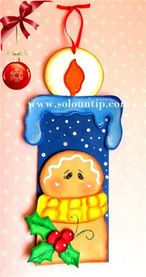 imagenes navideñas de foami 178 mejores im 225 genes de navidad en pinterest artesan 237 as