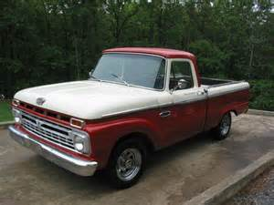 1966 Ford Truck For Sale Sell Used 1966 F100 Ford Truck In Bryant Arkansas United