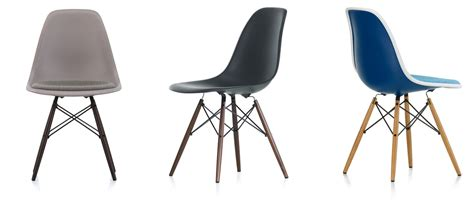 Decorative Accessories For The Home by Vitra Eames Plastic Side Chair Dsw
