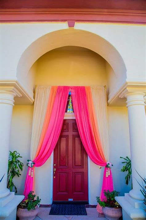 wedding home decoration ideas 64 best voni function images on pinterest indian wedding