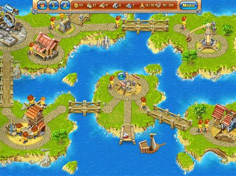 Gamis Silang island realms gt iphone android mac pc big