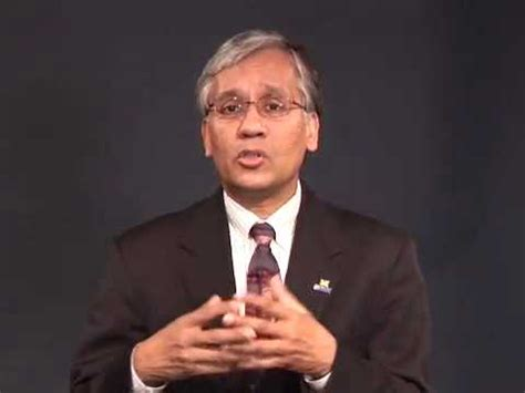 Ross Mba Admissions Director by Ross School Of Business Professor Ravi Anupindi Discusses