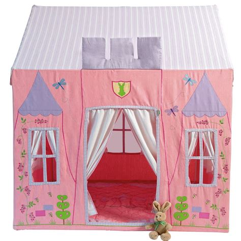 play tent house indoor play tents for girls