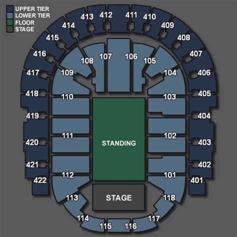 o2 arena london seating plan detailed seat numbers