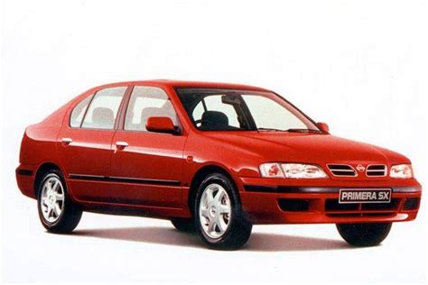 nissan sport 1990 nissan primera 1990 1999 used car review car review