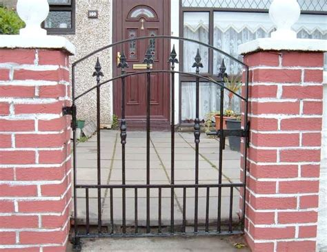 china wrought iron garden gates china garden gate driveway gate