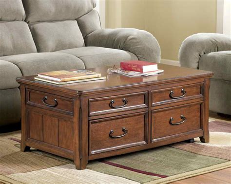 Living Room Storage Table Living Room End Tables With Storage Decor Ideasdecor Ideas