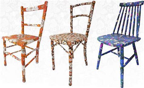 Brown Bathroom Ideas Unique Vintage Chairs By Mel