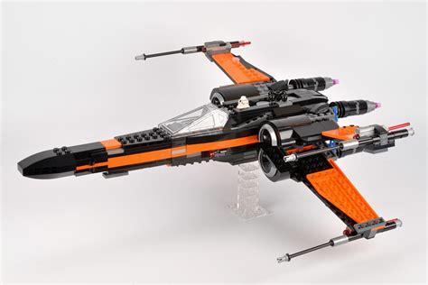 Lego Wings Jett 2 In 1 No Sw X001 Bigbox Brixboy recensione lego wars 75102 poe s x wing fighter