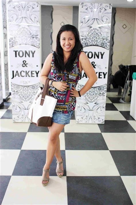 tony jackey philippines best salon for curly hair philippines short curly hair