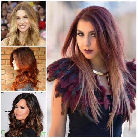 color for 2017 new hair colors for 2017