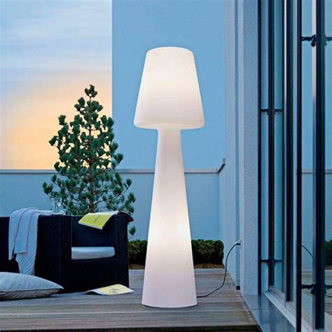 newgarden lola cm led ip exterior floor lamp