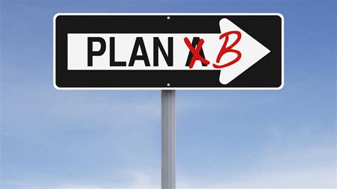 plan b episode 024 plan a falls through and plan b takes over your time ladies podcast