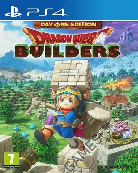 ps4 quest builders d1 edition
