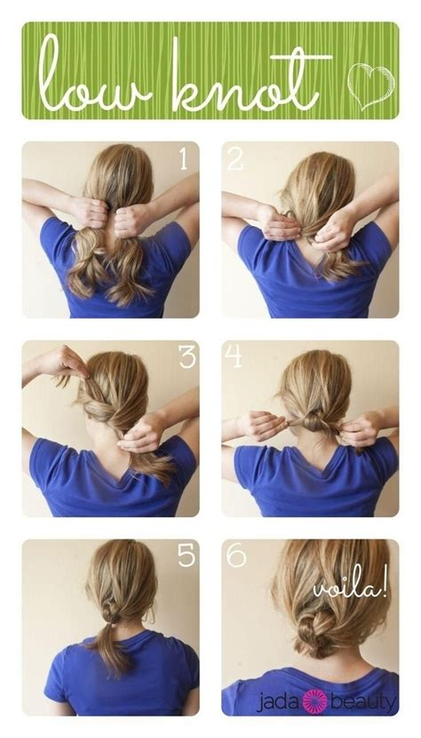 quick and easy hairstyles for gym 21 easy hairstyles you can wear to work