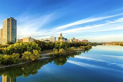 Lookup Saskatchewan Saskatoon Travel Lonely Planet
